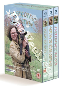 The River Cottage Collection - 6-DVD Box Set (DVD)