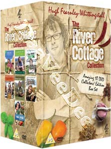 The River Cottage Collection - 10-DVD Box Set (DVD)