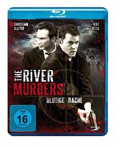 The River Murders (Blu-Ray)