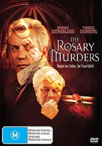 The Rosary Murders (DVD)
