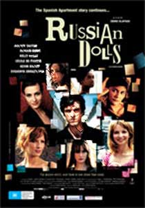 The Russian Dolls (DVD)