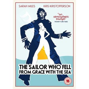The Sailor Who Fell from Grace with the Sea (DVD)