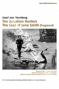 The Salvation Hunters / The Case of Lena Smith