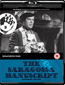 The Saragossa Manuscript (1965)  (Blu-Ray)