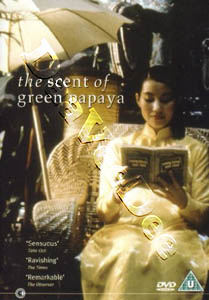 The Scent of Green Papaya (1993)  (DVD)