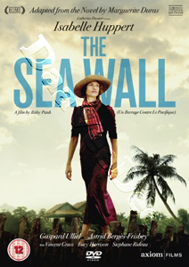The Sea Wall (DVD)