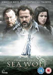 The Sea Wolf (DVD)
