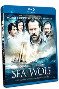 The Sea Wolf (2009) (Blu-Ray)