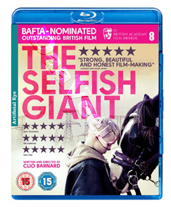 The Selfish Giant (Blu-Ray)