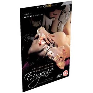 The Sentimental Education of Eugenie (DVD)