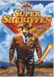 The Sheriff and the Satellite Kid (DVD)
