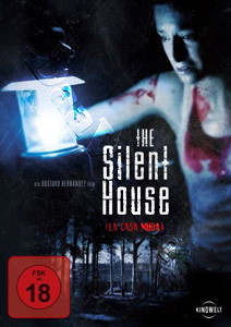 The Silent House  (2010) (DVD)
