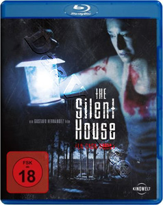 The Silent House   (2010) (Blu-Ray)