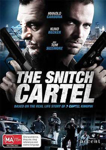 The Snitch Cartel (DVD)