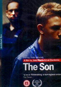 The Son (DVD)