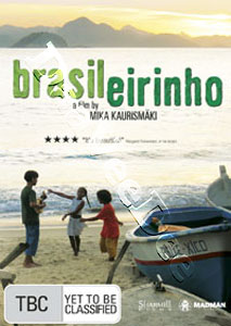 The Sound of Rio (DVD)