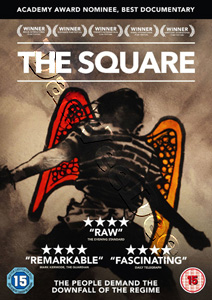 The Square (2013) (DVD)