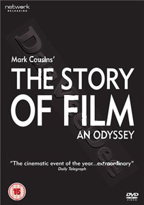 The Story of Film: An Odyssey - 5-DVD Box Set (DVD)