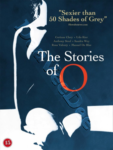 The Stories of O (Parts 1 & 2) - 2-DVD Set (DVD)