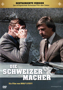 The Swissmakers (DVD)