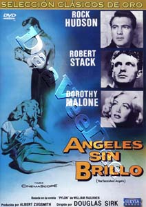 The Tarnished Angels (DVD)