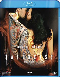 The Tattooist (Blu-Ray)