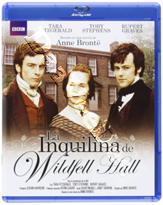 The Tenant of Wildfell Hall (1996)  (Blu-Ray)