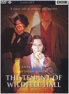 The Tenant of Wildfell Hall - 2-DVD Set (DVD)
