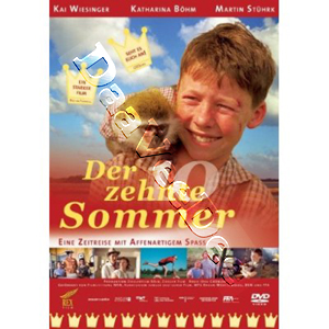 The Tenth Summer (DVD)