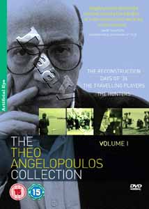 The Theo Angelopoulos Collection - Volume 1 - 4-DVD Box Set (DVD)