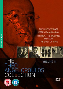 The Theo Angelopoulos Collection (Volume III) - 4-DVD Box Set (DVD)