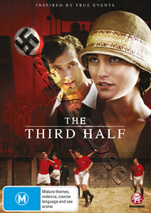 The Third Half (DVD)