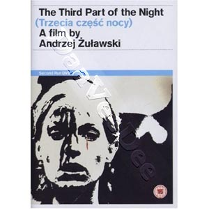 The Third Part of the Night (DVD)