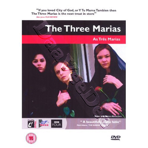 The Three Marias (DVD)
