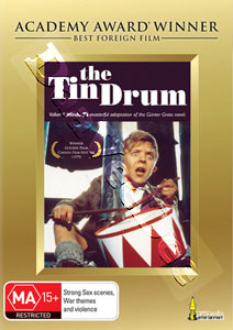 The Tin Drum (DVD)