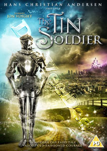 Soldado de Plomo  ( The Tin Soldier ) (DVD)