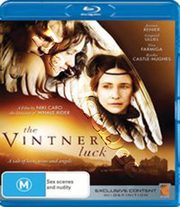The Vintner's Luck  (2009)  (Blu-Ray)