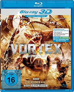 The Vortex (Blu-Ray)