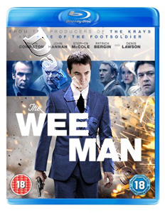 The Wee Man (2013) (Blu-Ray)