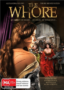 The Whore (2010) (DVD)