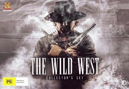 The Wild West 6-DVD Collector's Set