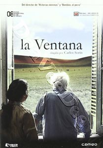 La Fenêtre ( The Window (2008) ) (DVD)