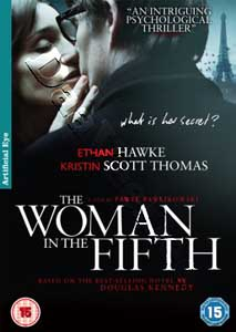 The Woman in the Fifth  (2011) (DVD)