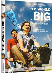 The World is Big (DVD)