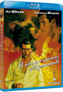 The Year of Living Dangerously ( 1982 ) (Blu-Ray)