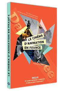 The cinema of animation in France: 17 short films 2-DVD Set