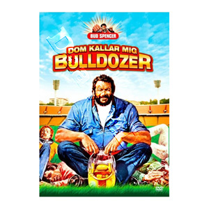 They Called Him Bulldozer (DVD)