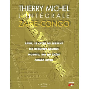 Thierry Michel Collection 5-DVD Set (DVD)