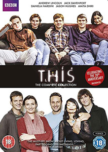 This Life - Complete Series 1 & 2 / This Life + 10 9-DVD Set