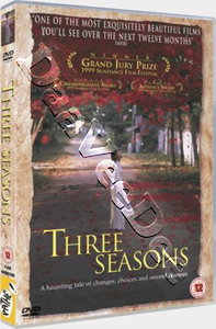 Three Seasons (UK)  (DVD)